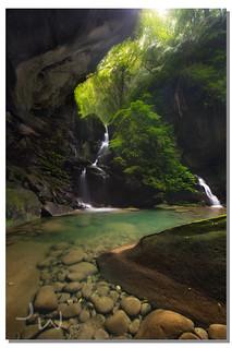 Batman's cave, 三民蝙蝠洞,  Taiwan