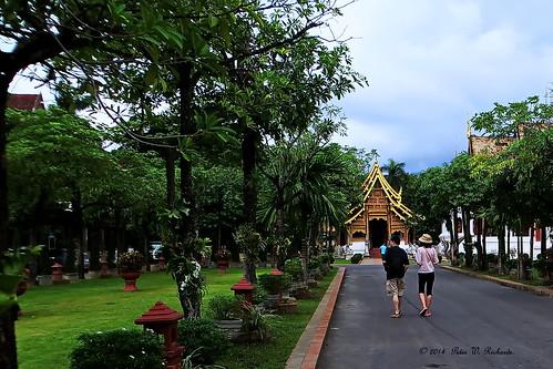 Wat Phra Singh, วัดพระสิงห์