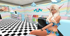 New RP Candy Shoppe @ hard Alley (coming Soon) (Chaerity) Tags: alley candy hard