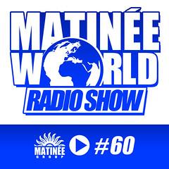 #Matineworld 60! (jeffhowesf) Tags: music house gold ibiza classics bside takers markc javiermedina andrevicenzzo paulopacheco tomstephan soundcloud ivangomez ifttt elofdeneve matineemusic nachochapado