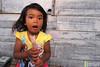 Bajau girl eating ice cream. (shahreen | amri) Tags: girl kid asia malaysian sabah asiangirl sabahan malaysiangirl bajaugirl