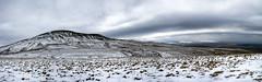 Snow Covered Cumbria Panorama (gobgod) Tags: panorama landscape nikon cumbria barren snowcovered d7100