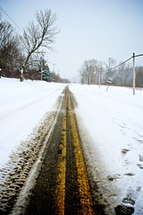 The Long Road (Grant is a Grant) Tags: winter snow storm nova march nikon ns snowstorm kitlens winery vineyards valley 1855mm annapolis 1855 scotia nikkor gaspereau d90 gaspereauvineyards