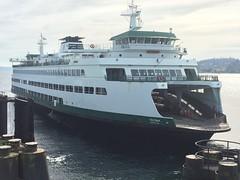 Tacoma (zargoman) Tags: travel water ferry boat marine ship vessel maritime transportation transit pugetsound tacoma wsf tranportation salishsea washingtonstateferries wsdot washingtonstatedepartmentoftransportation
