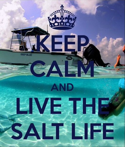 For all the sea lovers!! #keepcalm #sea #blue #sailor