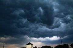 Impending (k.jackson) Tags: storm nature rain clouds maine stormy rainy lightning thunder stormysky darkclouds cloudysky stormclouds darkblue stormyclouds impending stormyskies impendingstorm cloudyskies darkblueclouds darkbluecloudysky