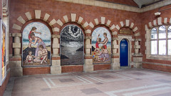 Photo of Whitley Bay Metro station