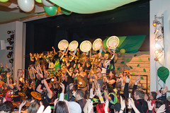 Laubis Maskenball 2015