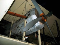 """Vickers Vimy 3 • <a style=""""font-size:0.8em;"""" href=""""http://www.flickr.com/photos/81723459@N04/17007598490/"""" target=""""_blank"""">View on Flickr</a>"""