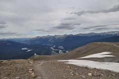 CANADA - PARQUE NACIONAL DE JASPER - MONTE WHISTLER (37) (Armando Caldern) Tags: whistler patrimoniocultural montaasrocosas parquenacionaldejasper parquenacionaldecanada