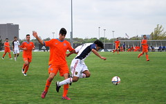 "RSL-AZ U-17/18 vs. Valencia CF • <a style=""font-size:0.8em;"" href=""http://www.flickr.com/photos/50453476@N08/17077948996/"" target=""_blank"">View on Flickr</a>"
