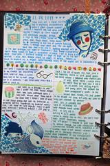 IMG_1260 (pupukatti) Tags: diary journal journals 日記 journaling 手帳