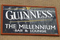 Millenium Bar, Dublin 8. (piktaker) Tags: ireland dublin bar pub inn eire tavern pubsign roi innsign publichouse republicofireland milleniumbar