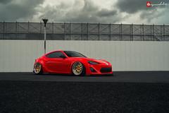 Toyota 86 | VRS13
