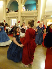 Dickens Yule Ball 2015   (30) (Gauis Caecilius) Tags: uk england ball kent britain victorian rochester yule dickens