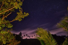 A sky full of stars (tian_allagans) Tags: longexposure sky bali stars nightshot