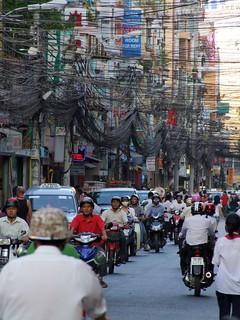 ho chi minh - vietnam 22