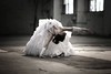 Dance Project (fehlfarben_bine) Tags: woman berlin dance naturallight kristin warehouse passion 85mmf14 danceproject nikondf