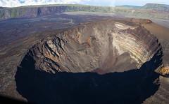 20160517_volcano_piton_fournaise_7277a8 (isogood) Tags: reunion volcano lava desert indianocean caldera furnace pitondelafournaise pasdebellecombe reunionisland fournaise peakofthefurnace