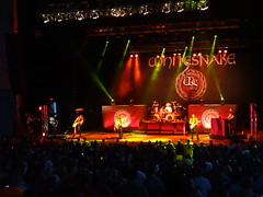 Whitensnake - Cincinnati OH - Riverbend 6/14/16 (rbatina) Tags: rubbertoe whitesnake concert riverbend music center pnc pavilion june 14 14th 2016 61416 live show performance david coverdale band metal rock hair glam