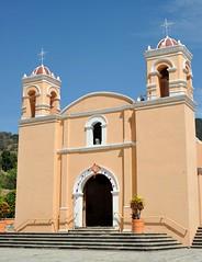 Jayacatlan Oaxaca Church Iglesia (Ilhuicamina) Tags: mexicana churches iglesia mexican oaxaca jayacatlan