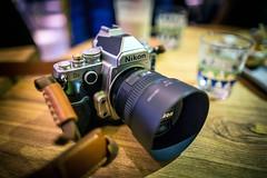 NIKON DF (HIKARU Pan) Tags: china camera horizontal photography nikon df asia shanghai chinese wideangle indoors 24l 1dx canonef24mmf14liiusm eos1dx