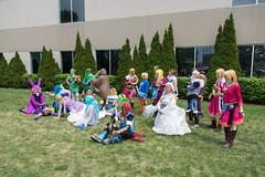 Anime North 2016 Legend of Zelda Sunday (20 of 29) (Xander Ashburn) Tags: ca toronto ontario canada cosplay loz legendofzelda animenorth2016