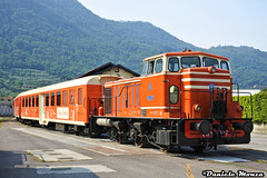 Cne517 Treno dei Sapori (Daniele Monza) Tags: cne trenodeisapori trenord