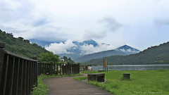 Liyutan (Yang Hsin) Tags: lake landscape