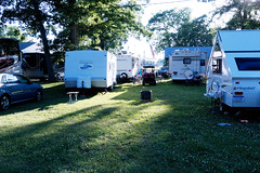 Campground (joeldinda) Tags: tree home june nikon charlotte michigan campground camper v2 campsite charlottebluegrassfestival 3153 eatoncounty 1v2 nikon1v2 eatoncountyfairground