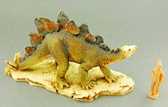 Stegosaurus (RobinGoodfellow_(m)) Tags: italy italia stegosaurus 1990 castagna
