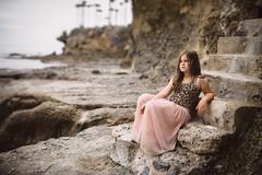 (demandaj) Tags: 35mm nikon vsco girl beach socal ca laguna f2 outdoors amandatipton