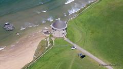 IMG_1769 (ppg_pelgis) Tags: uk ireland tourism aerial northernireland ni northern ppg giantscauseway paramotor causewaycoast notadrone