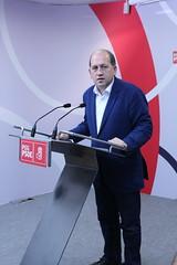 IMG_0615 (PSdeG-PSOE) Tags: xunta romeu mndez primarias psdeg psdegpsoe leiceaga pilarcancela