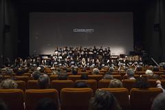 A Colpi di Note 0073 (Cinemazero) Tags: pordenone busterkeaton 2016 cinemazero acolpidinote