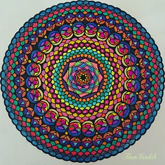 Wheel of Many Colors (Tina Stadeli) Tags: