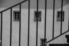 Colegiata de Roncesvalles (Pepe Soler Garcisnchez) Tags: camino pamplona caminodesantiago navarra roncesvalles orreaga nikond200 nikon18200mmf3556