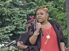 Inaya Day LGBT Pride festival at Washington Park (rik-shaw (blekky)) Tags: party newyork brooklyn dance lgbt albany gaypride housemusic washingtonpark lgbtpride inayaday nastygirl capitaldistrict inourownvoices