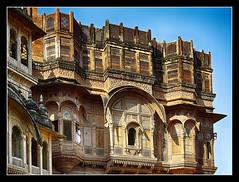 Jodhpur IND - Mehrangarh Fort 08