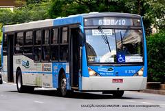 6 3756 (American Bus Pics) Tags: caio scania ethanol lowfloor pisobaixo k270 pisobajo