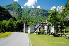 DSC_5135 (rayds2016 Photo) Tags: erba svizzera montagna vallemaggia nikond3200 valbavona villaggi cantonticino ritorto nikon18105
