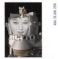 june 29th (kurberry) Tags: collage cutpaste vintageephemera collageaday losdiascontados analoguecollage
