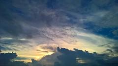 Yeh mausaam... aya hey!! #cloud #cloudysky #cloudyday #cloudy #shotonmylumia #bluesky #sky #shotonmylumia1520 #sunset #sunset_madness #sunsets #sunsetlover #sunsetlovers #clouds #cloud #cloudmadness #nature #naturelover #naturelovers #skylover #skylovers (Kunal-Chowdhury) Tags: sunset sky cloud nature clouds aya flickr natural cloudy hey sunsets bluesky cloudysky yeh naturelovers naturelover cloudyday skylover skylovers sunsetlovers sunsetlover instagram ifttt sunsetmadness shotonmylumia cloudmadness shotonmylumia1520 mausaam