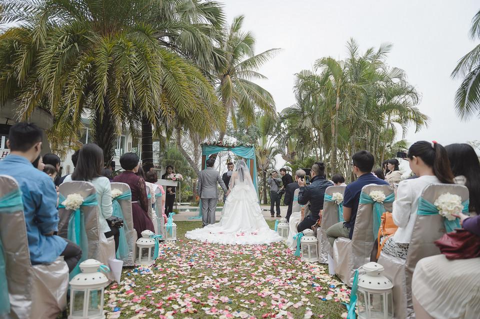 婚禮攝影-台南台南商務會館戶外婚禮-0045