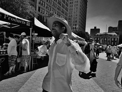GrabItAndGo (Street Witness) Tags: street photography nyc union square market