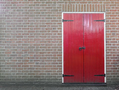 38 Door (Joe @ Sticks and Stones) Tags: done
