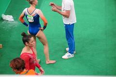 IMG_3234 (Mud Boy) Tags: rio riodejaneiro brazil braziltrip brazilvacationwithjoyce rio2016 rioolympics rioolympics2016 summerolympics 2016summerolympics jogosolímpicosdeverãode2016 gamesofthexxxiolympiad thebarraolympicparkbrazilianportugueseparqueolímpicodabarraisaclusterofninesportingvenuesinbarradatijucainthewestzoneofriodejaneirobrazilthatwillbeusedforthe2016summerolympics barraolympicpark barradatijuca rioolympicarena zonebarradatijuca gymnasticsartisticwomensindividualallaroundfinalga011 gymnasticsartisticwomensindividualallaroundfinal ga011 rioolympicarenagymnastics gymnastics alyraisman favorite rio2016favorite riofacebookalbum riofavorite olympics