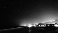 STL (L.pierre) Tags: landscape nature city longexposure reunionisland night nightlights sea ocean stars