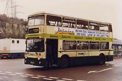 County-AN254-KPJ254W-Lakeside-231295a (Michael Wadman) Tags: an254 kpj254w leylandatlantean route373 lcbs londoncountry londoncountrybusservices countybusandcoach lakeside