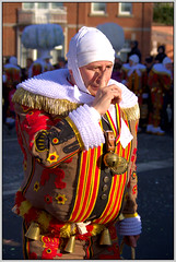 Carnaval 2015 Villers-la-Ville (Look_More) Tags: street carnival winter seasons belgium streetphotography sunny places parade event villerslaville brabantwallon